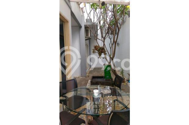 Di jual Rumah + Tanah kosong di Ciganjur Jagakarsa Jakarta Selatan 17935494