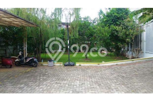 Di jual Rumah + Tanah kosong di Ciganjur Jagakarsa Jakarta Selatan 17935493