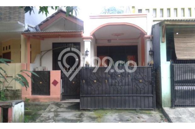 881-P Dijual Rumah di dlm komplek lokasi Pamulang 17150194