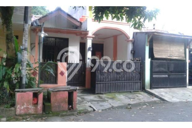 881-P Dijual Rumah di dlm komplek lokasi Pamulang 17150195