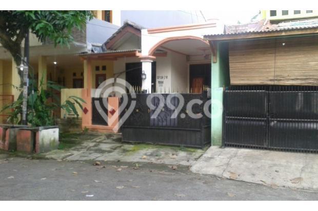 881-P Dijual Rumah di dlm komplek lokasi Pamulang 17150200