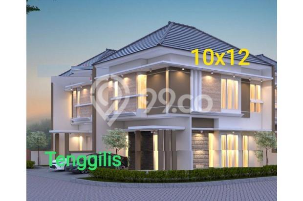 48+ Gambar Rumah 2 Lantai Ukuran 10x12 Terbaru