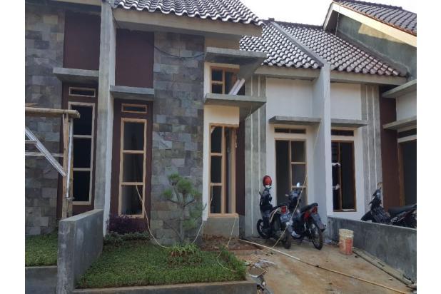 Rumah Akses stasiun depok baru dan depok lama 12298898