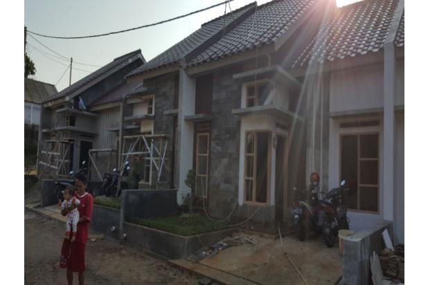 Rumah Akses stasiun depok baru dan depok lama 12298903