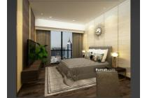 For Rent 2 / 3 / 4BR Exclusive Apartment in Sudirman