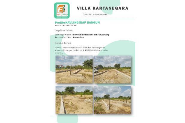 Rp98jt Tanah Dijual