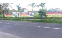 Disewakan tanah 71 Are di jln utama Tukad Balian renon