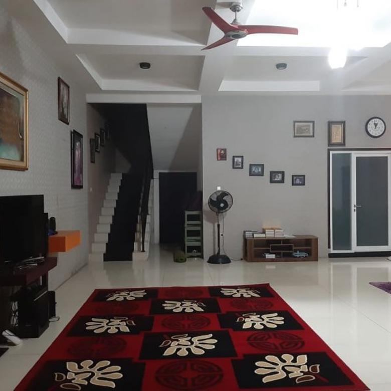 Dijual Rumah Nyaman di Kavling Deplu Tangerang