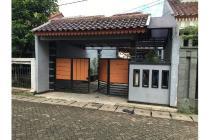 Rumah bagus di Setu Babakan Jakarta Selatan