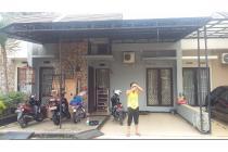 Rumah Minimalis Bagus Murah Siap Huni Jatiasih