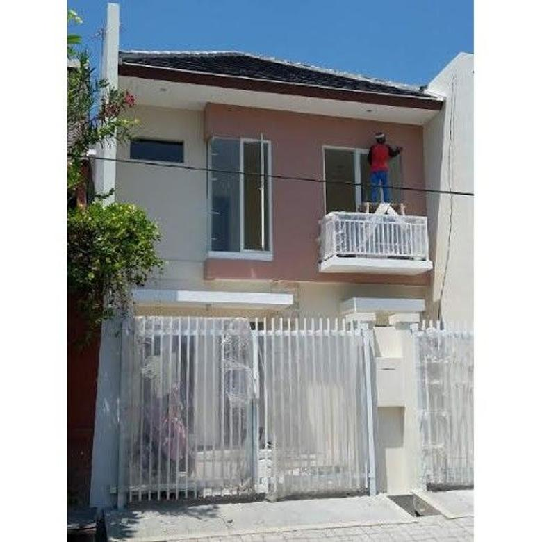 Dijual Rumah Baru Murah NEW 100% di Sidosermo Airdas Surabaya