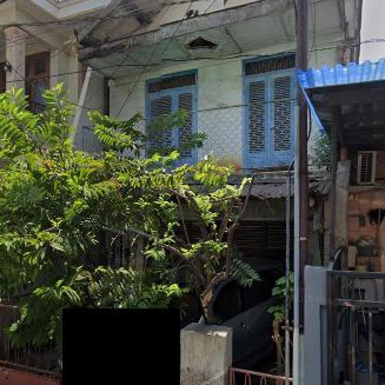 Rumah Sidorejo, Sarirejo, Semarang