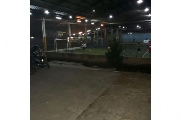 gudang dengan luas tanah 3000m2 di penggilingan raya cakung