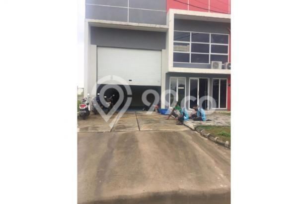 Dijual Gudang Murah Siap pakai Lokasi strategis Tiga raksa tangerang. 9018314