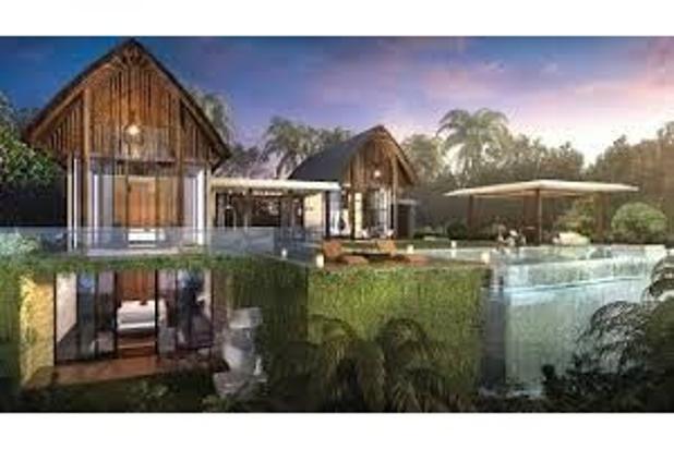 Rp4,4mily Vila Dijual