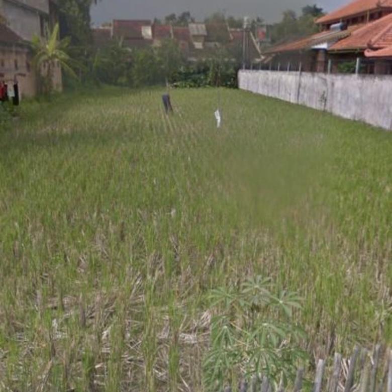 Tanah 924 m2 Harga Murah di Jl Wates, AmbarkYogyakarta (PK193)