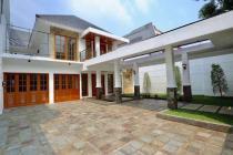 DiJual Rumah Mewah di Pondok Indah, Rumah Baru Bagus Mewah!