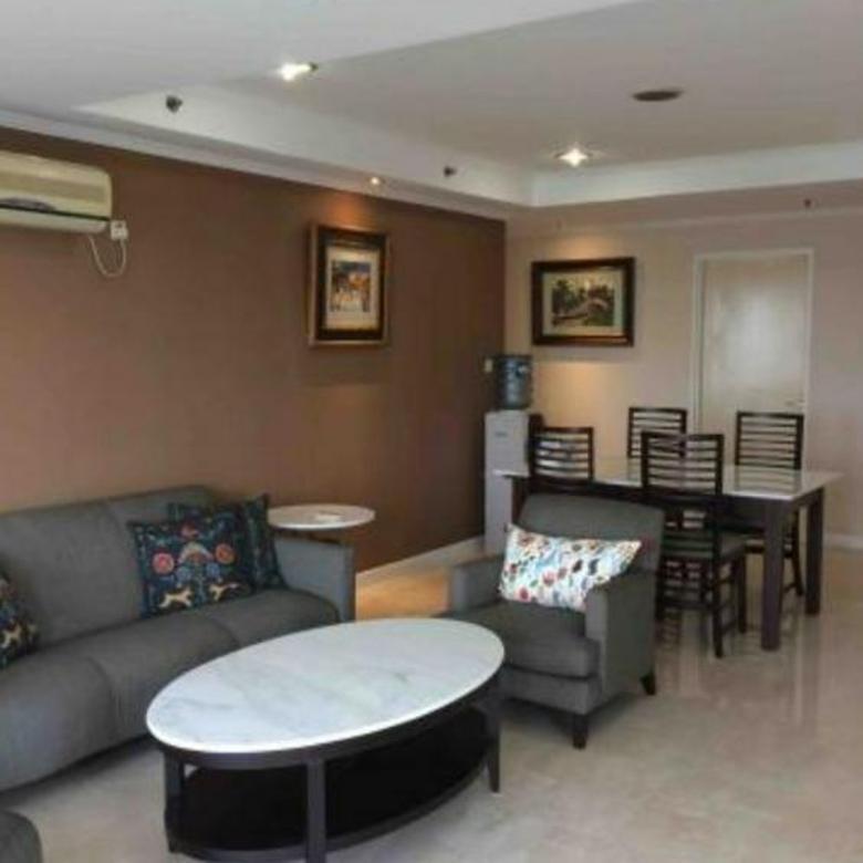 Apartemen Bukit Golf Hill Terrace Pondok Indah View Lapangan Golf Bagus