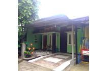 Rumah Cluster One Gate System Munjul Cipayung Jakarta Timur