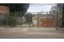 Lahan di Kalideres, Lokasi Strategis di Pinggir Jalan