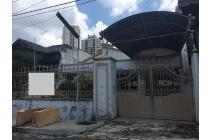 Rumah Dukuh Kupang Indah Row Jalan 10mtr Lokasi Padat Penduduk