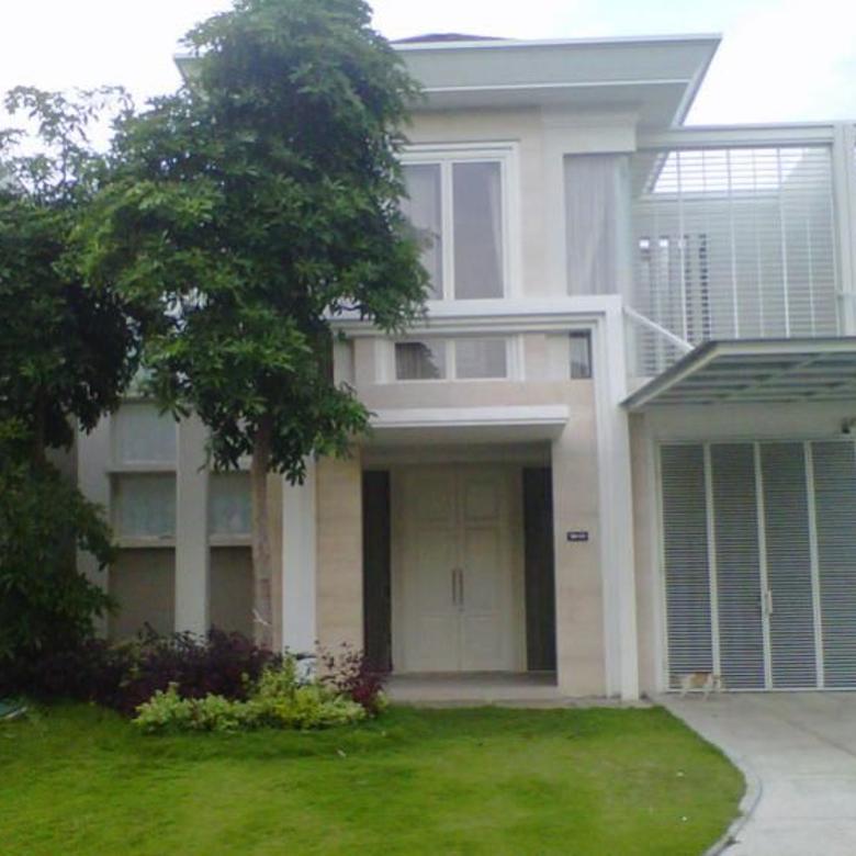 Rumah Long Beach - Pakuwon City (LA 10)