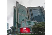 Disewakan ruang kantor, luas 98, 102, 280 Sqm, di Gedung MENARA RAJAWALI