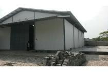 Kompleks Gudang Sigma Kartika Terbaru di Gunung Sindur