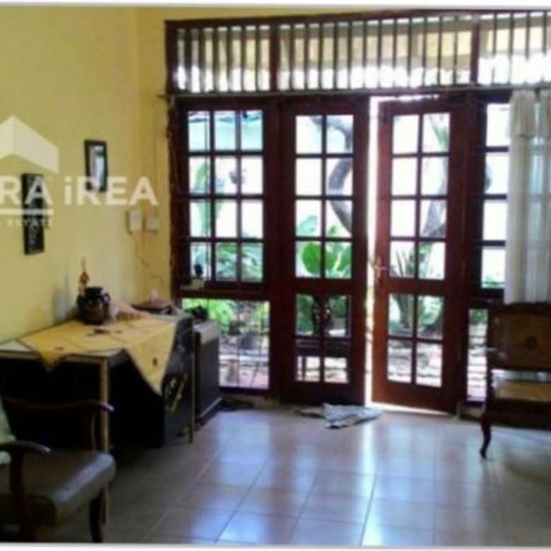 Rumah Area Laweyan Solo Raya