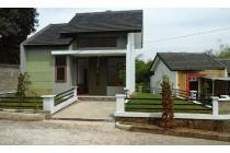 Dijual rumah baru gratis biaya balik nama , pajak pembeli, carpot 2mobil