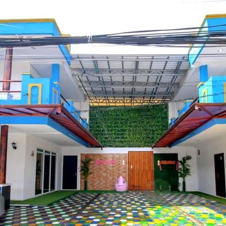 HOTEL DI BUAH BATU BANDUNG