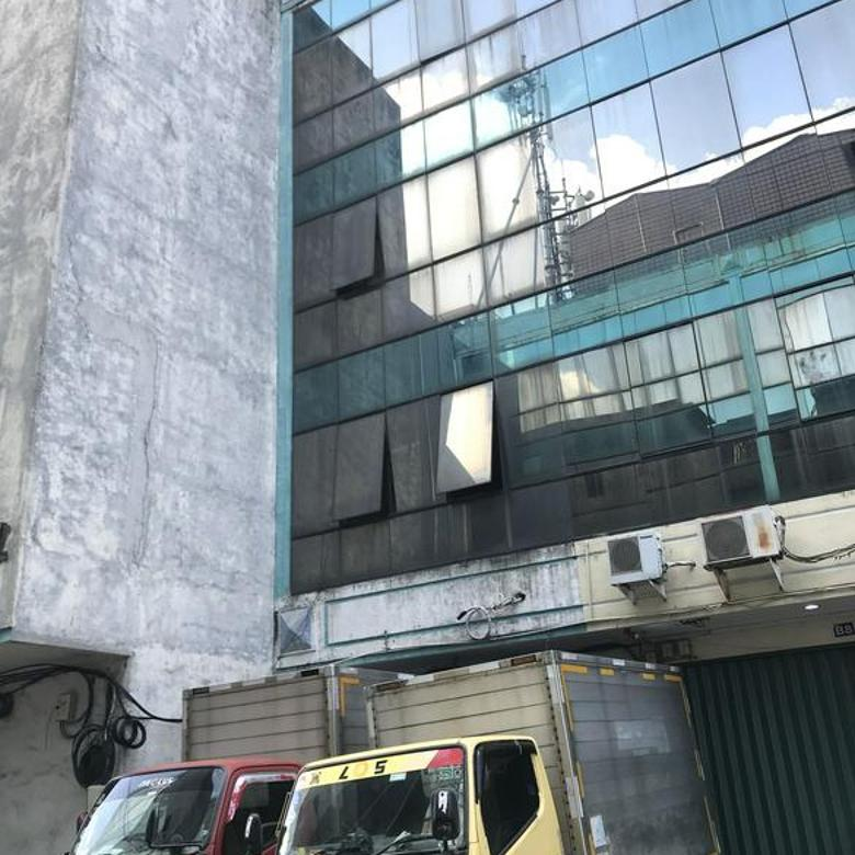 Ruko Cck Kantor Ruko Sunter Permai Indah Jakarta Utara