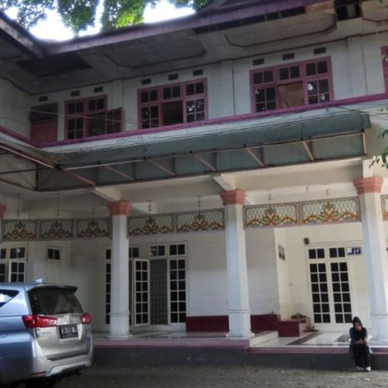 Rumah & tanah komersial area Pulogebang
