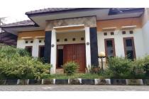 Rumah Dijual di Nogotirto Sleman Jogja, Jual Rumah Murah Barat Kampus STPN