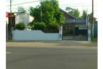 Rumah Dijual Lokasi Strategis Di Jalan Raya Tulungagung