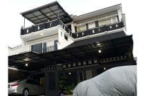 Rumah Mewah 3 Lantai Di Atas Bukit Dengan View Laut fully furnished