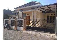 Rumah Dalam Perumahan Di Purwomartani