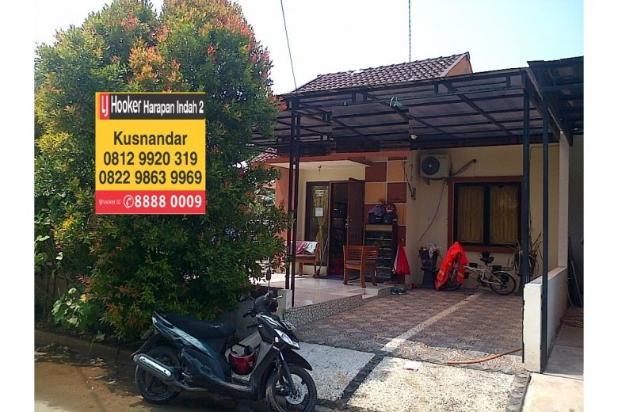 Rumah Mungil nan Luas - HM 3466 ( dijual cepat ) 7855549