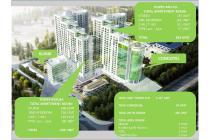 Apartment Harga grosir 100jt net daerah CIledug