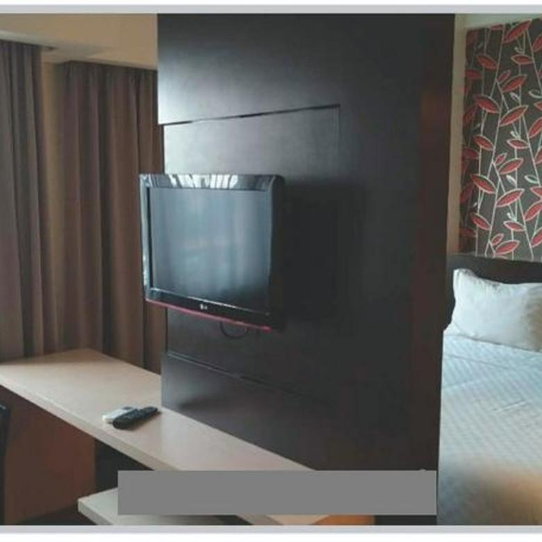 Apartment Solo Paragon Full Furnished Solo