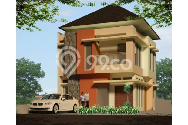 perumahan mininalis modern murah 4602333