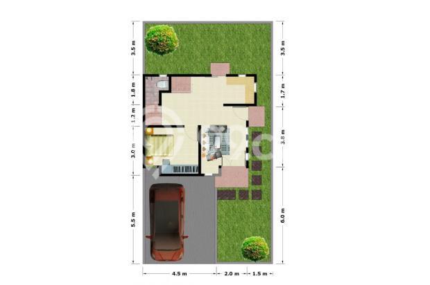 perumahan mininalis modern murah 4602335