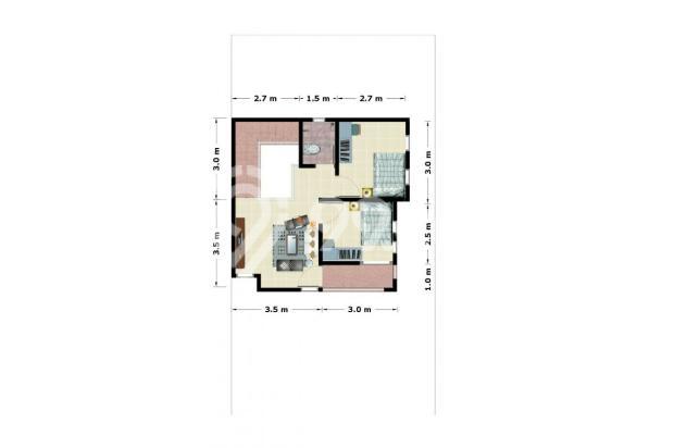 perumahan mininalis modern murah 4602337