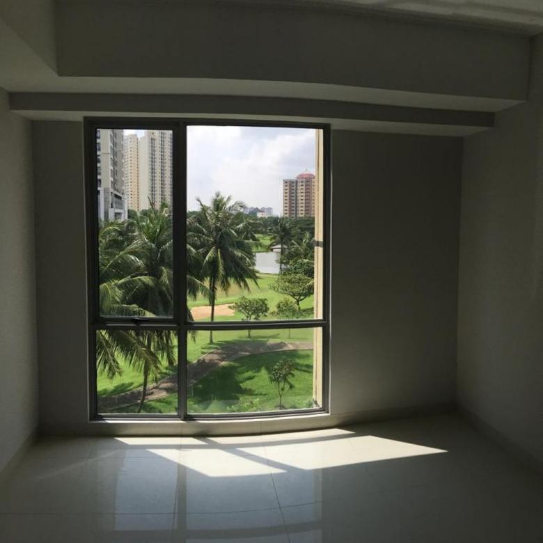 Dijual Apartemen The Mansion Kemayoran2BR – Spectacular GOLF V