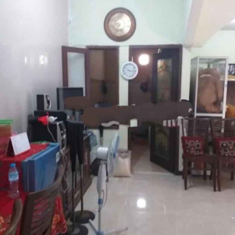 For Sale Rumah Siap Huni, Strategis, Nyaman