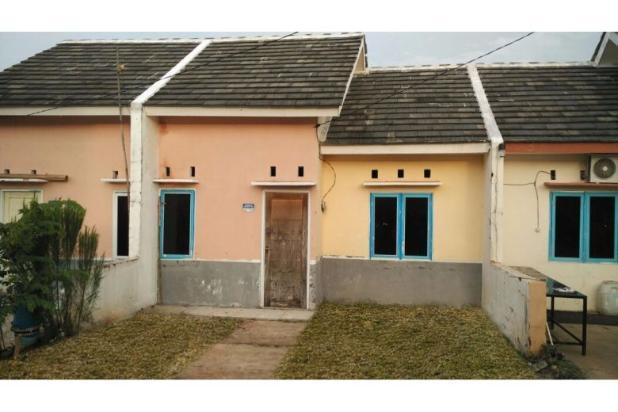 Over Kredit Cepat Rumah Type 36/72 WG Residence Cileungsi 9556382