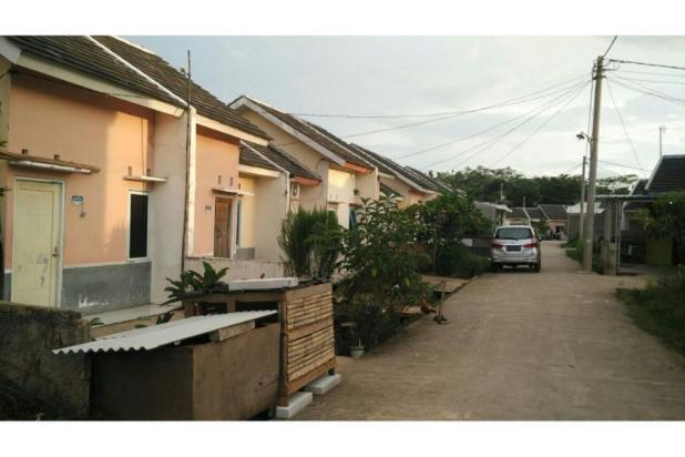 Over Kredit Cepat Rumah Type 36/72 WG Residence Cileungsi 9556384