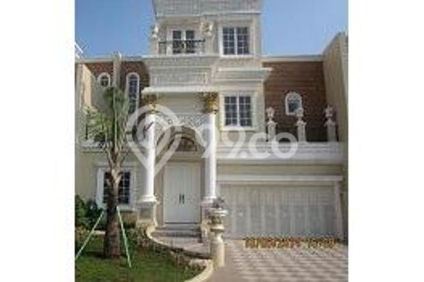 BELANO VILLAGE Rumah Mewah di Kawasan Elit ILLAGO Gading Serpong 12898855