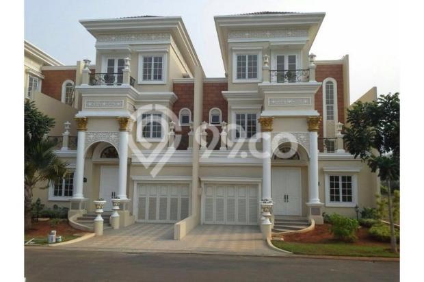 BELANO VILLAGE Rumah Mewah di Kawasan Elit ILLAGO Gading Serpong 12898865