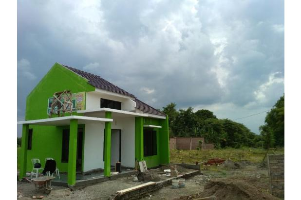 Rumah Baru Bebas Banjir di Temu Regency Prambon 17698401